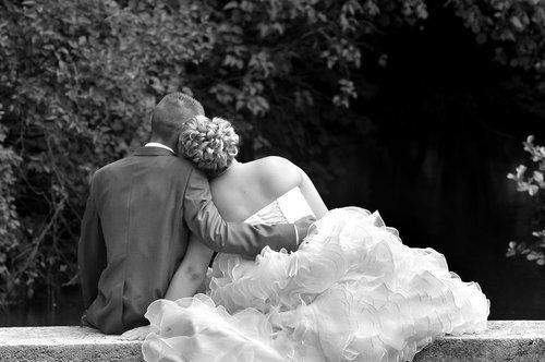 Photographe mariage - Mathilde Millet - photo 22