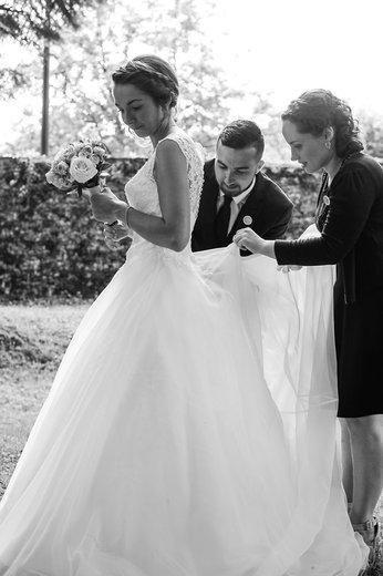 Photographe mariage - Mathilde Millet - photo 36