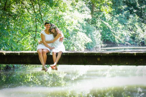 Photographe mariage - Mathilde Millet - photo 67
