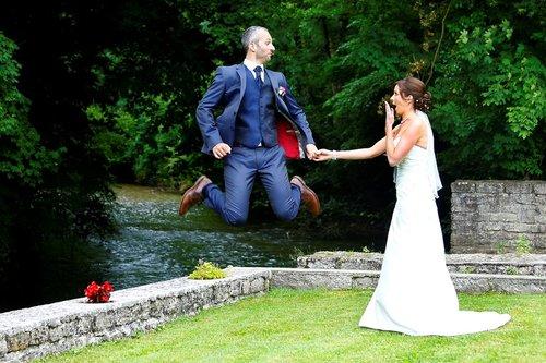 Photographe mariage - Mathilde Millet - photo 8