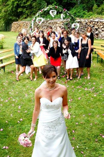 Photographe mariage - Mathilde Millet - photo 16