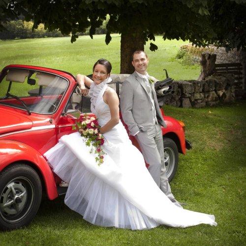 Photographe mariage - PHOTO TREVIS - photo 8