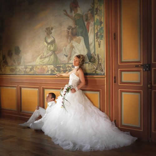 Photographe mariage - PHOTO TREVIS - photo 20