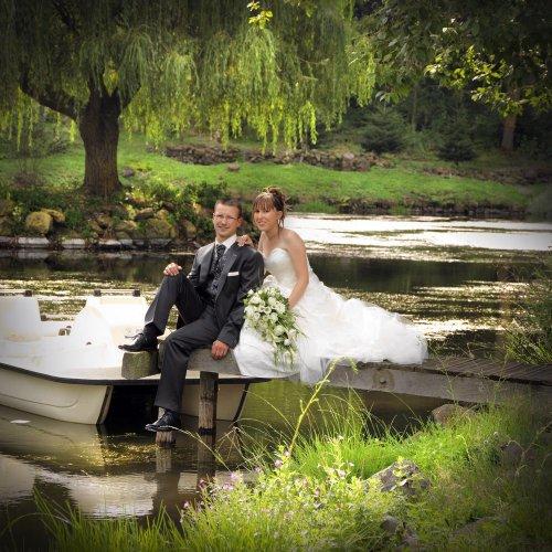 Photographe mariage - PHOTO TREVIS - photo 6