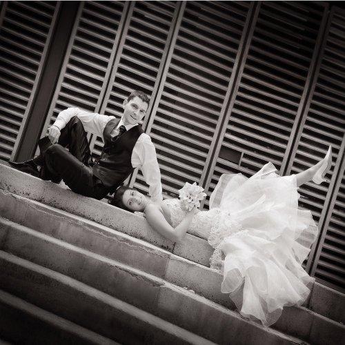 Photographe mariage - PHOTO TREVIS - photo 18
