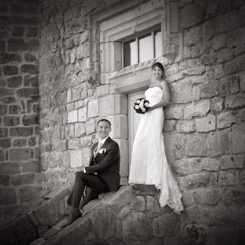 Photographe mariage - PHOTO TREVIS - photo 10