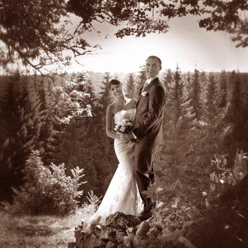 Photographe mariage - PHOTO TREVIS - photo 14