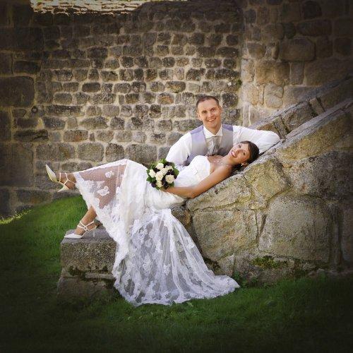 Photographe mariage - PHOTO TREVIS - photo 16
