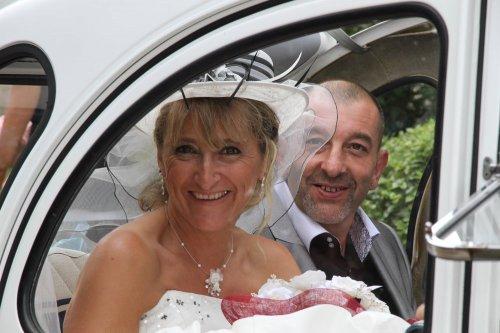 Photographe mariage - photographe - Jérôme Rozières - photo 10