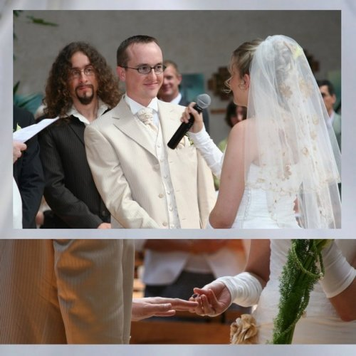 Photographe mariage - Form'AVI  - Photographie - photo 21