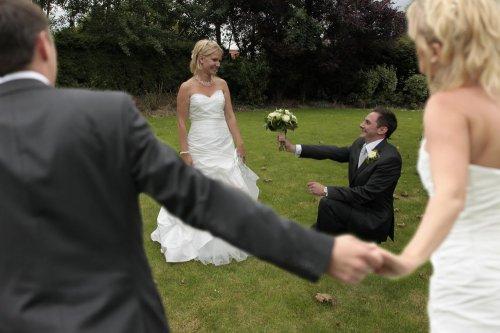 Photographe mariage - Form'AVI  - Photographie - photo 10