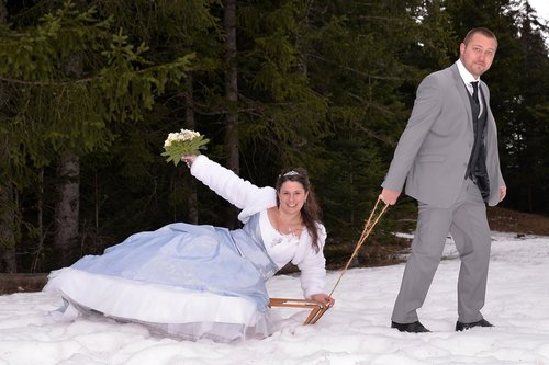 Photographe mariage - Sica Photographe - photo 16