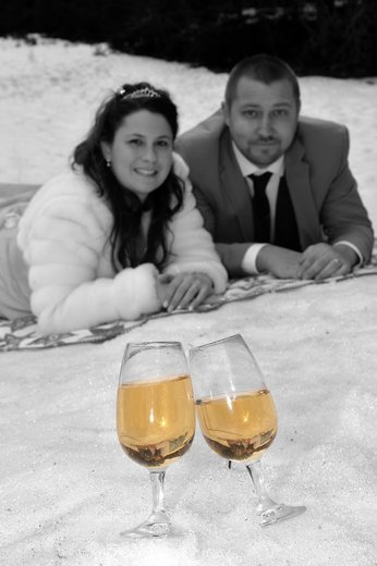 Photographe mariage - Sica Photographe - photo 13