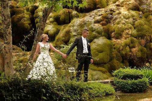Photographe mariage - Sica Photographe - photo 23