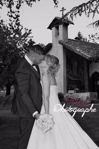 Photographe mariage - Sica Photographe - photo 27