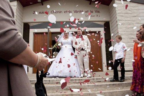 Photographe mariage - Jean-Marie BAYLE photographe - photo 60
