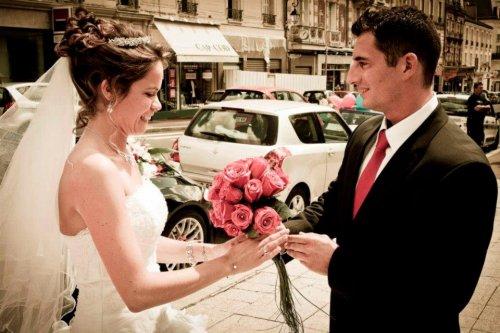 Photographe mariage - Jean-Marie BAYLE photographe - photo 37