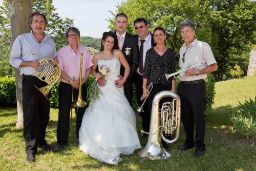 Photographe mariage - Jean-Marie BAYLE photographe - photo 30
