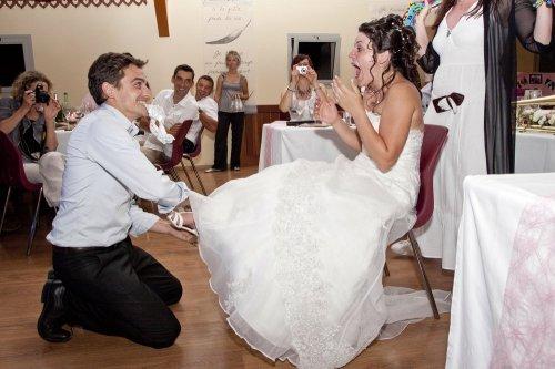 Photographe mariage - Jean-Marie BAYLE photographe - photo 32