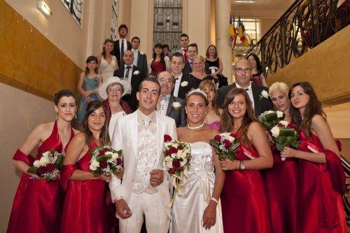 Photographe mariage - Jean-Marie BAYLE photographe - photo 78