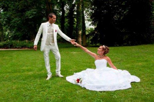 Photographe mariage - Jean-Marie BAYLE photographe - photo 87