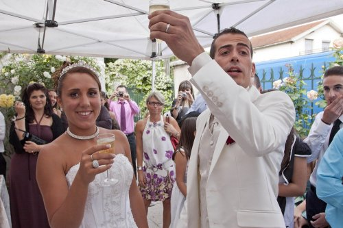 Photographe mariage - Jean-Marie BAYLE photographe - photo 88
