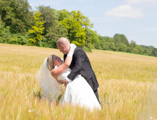 Photographe mariage - Laura.B photographe - photo 2
