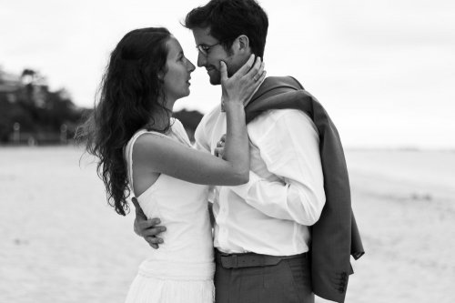 Photographe mariage - Eva Lesalon photographies  - photo 28