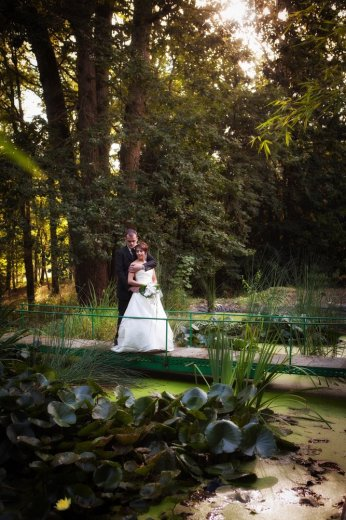 Photographe mariage - Aurore Duguet Photographe - photo 16