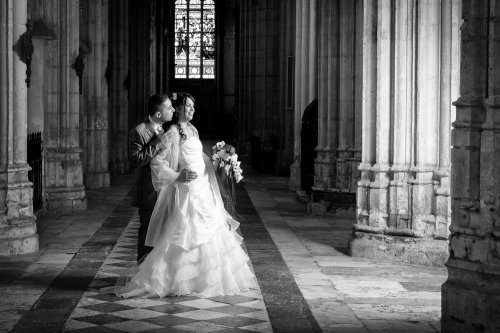 Photographe mariage - Aurore Duguet Photographe - photo 13