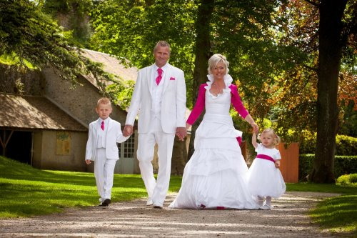 Photographe mariage - Aurore Duguet Photographe - photo 18
