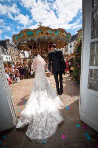 Photographe mariage - STEVE ROUX Photographe - photo 63