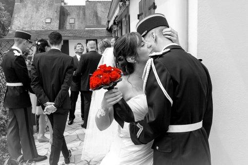 Photographe mariage - STEVE ROUX Photographe - photo 45