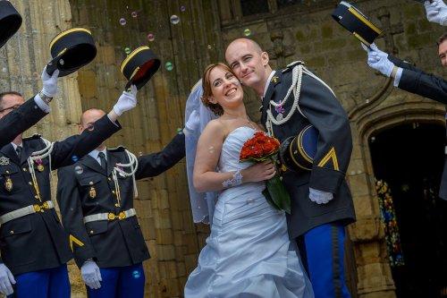 Photographe mariage - STEVE ROUX Photographe - photo 92