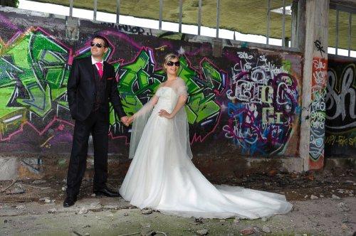 Photographe mariage - STEVE ROUX Photographe - photo 149