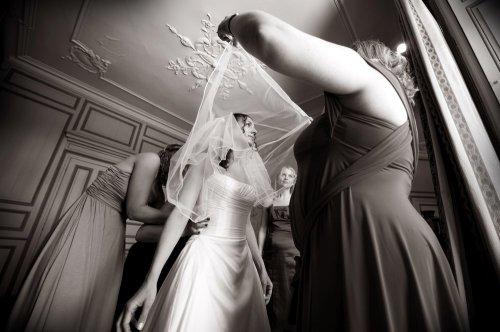 Photographe mariage - STEVE ROUX Photographe - photo 21