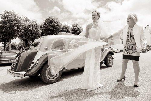 Photographe mariage - STEVE ROUX Photographe - photo 71