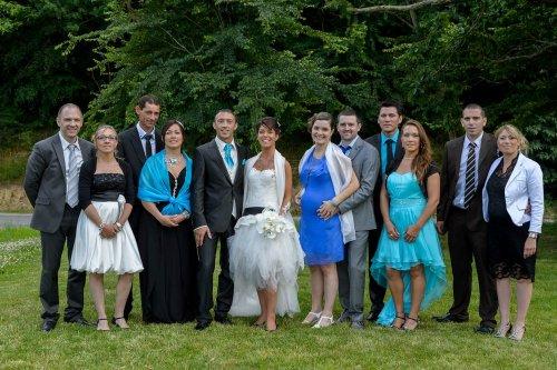 Photographe mariage - STEVE ROUX Photographe - photo 103