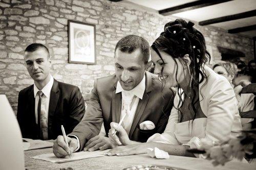Photographe mariage - STEVE ROUX Photographe - photo 58