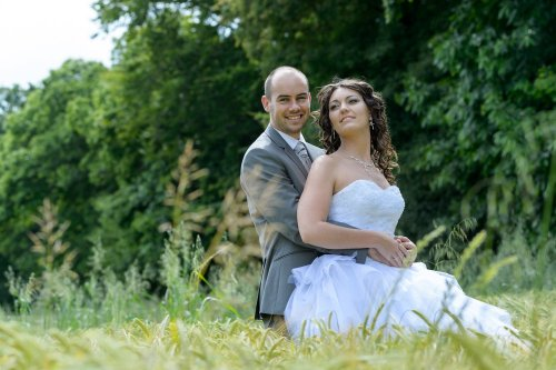 Photographe mariage - STEVE ROUX Photographe - photo 14