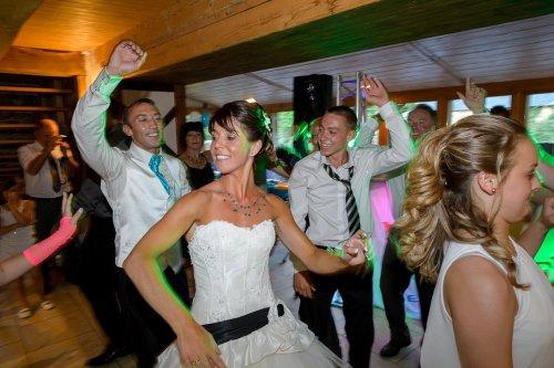 Photographe mariage - STEVE ROUX Photographe - photo 136