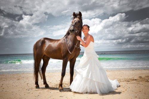 Photographe mariage - STEVE ROUX Photographe - photo 145