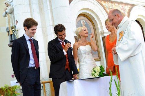 Photographe mariage - STEVE ROUX Photographe - photo 78