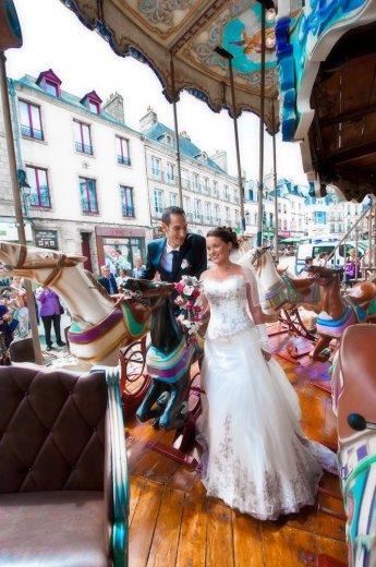 Photographe mariage - STEVE ROUX Photographe - photo 46