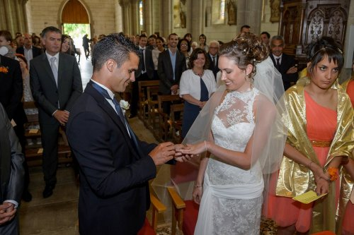 Photographe mariage - STEVE ROUX Photographe - photo 83