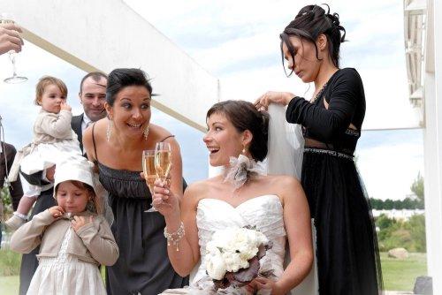 Photographe mariage - STEVE ROUX Photographe - photo 107