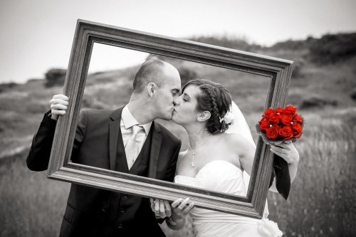 Photographe mariage - STEVE ROUX Photographe - photo 5