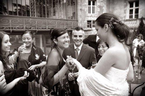 Photographe mariage - STEVE ROUX Photographe - photo 105