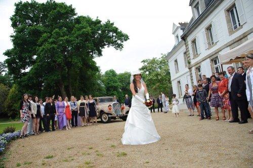 Photographe mariage - STEVE ROUX Photographe - photo 119