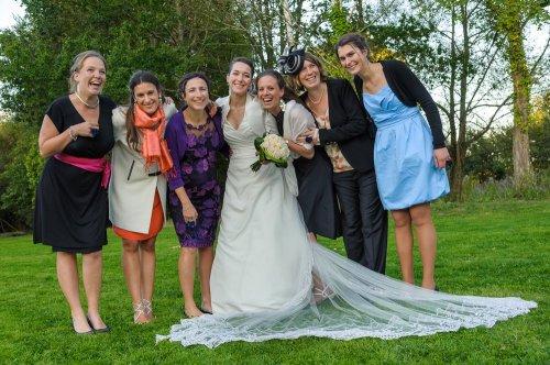 Photographe mariage - STEVE ROUX Photographe - photo 98
